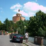 Bologna - Basílica e Santuário de San Luca.