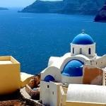Santorini, 20th Anniversary.  No place on earthi like it. (21288019)