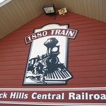 1880 Train/ Black Hills Central Railroad