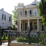 Here's where we will be staying the next time we venture to the Big Easy...