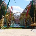 The Lagoon Villas