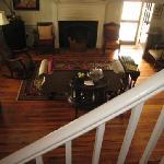 lobby/living room