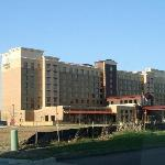 Photo de Embassy Suites by Hilton Minneapolis - North