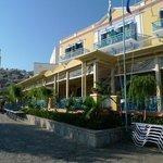 Hotel Nireus