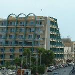 Sunny Coast Hotel