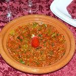 Una cena espléndida (1)