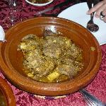 Una cena espléndida (2)