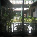Photo de Hotel El Comendador