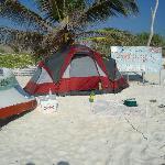 our beach palace