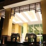 Lé Meridien Chiang Mai