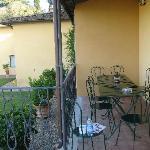 Villa Monteoriolo의 사진
