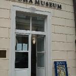 Mucha-Museum Foto
