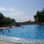 piscina convenzionata a pagamento