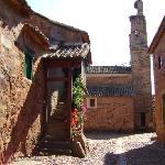 Castrillo de Polvazares, León
