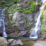 Tamaraw Waterfalls Image