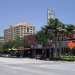 Miracle Mile Photo