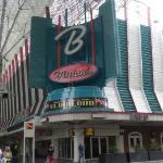 Binion's, Fremont Street