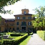 Lenbachhaus...