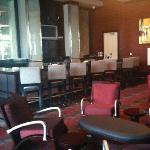 Stir Lounge