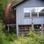Foto de Historic Sylvan Falls Mill Bed and Breakfast
