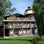 Photo de Auberge Villa Bellerive