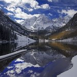 Maroon Bells - Aspen, Colorado