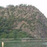 The Loreley Rock