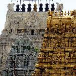 Kanchipuram Sri Kamakshi Amman Temple