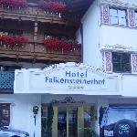 Photo of Falkensteiner Hotel & Spa Falkensteinerhof