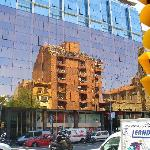 nice photo in Barcelona