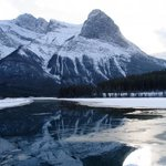 Canmore Nordic Centre Provincial Park