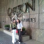 Second time @ Carlton hotel