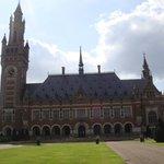 Palais de la Paix Image