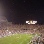 LSU Tiger Stadium