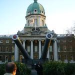 พิพิธภัณฑ์สงครามจักรวรรดิ ภาพถ่าย