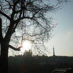 Colline de Fourvière