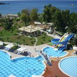 Lycus Beach Hotel Foto