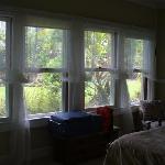Windows view