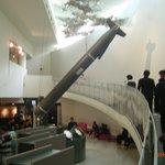 Nagasaki Atom bombası Müzesi