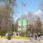 Woodley Park Zoo