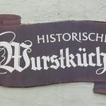 Foto de Wurstkuchl