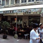 Photo of Margaret's Cafe e Nata