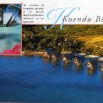 Kuendu Beach, à Nouméa.