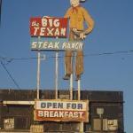Big Texan Steak Ranch ภาพถ่าย