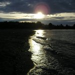 Jericho Beach Photo