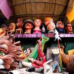Blaine Kern's Mardi Gras World ภาพถ่าย