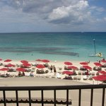 La Mer Spa at the Grand Cayman Marriott Beach Resort Picture