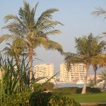 Hilton Al Hamra Beach & Golf Resort Photo