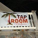 Tap Room!
