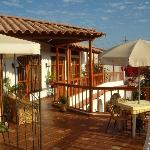 Hostal Don Agucho Foto